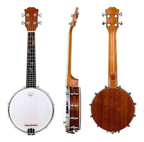banjo bango ukelele concierto ukulele