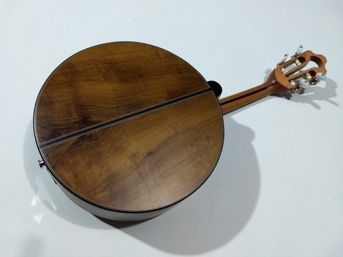 banjo luthier ariass imbuia novo com garantia