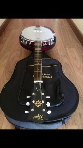 banjo rogue