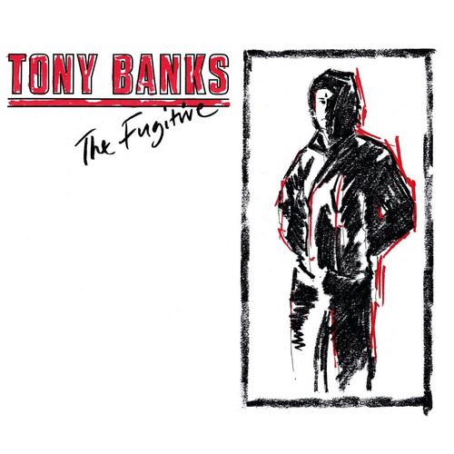 banks tony fugitive 2016 remixed importado cd nuevo