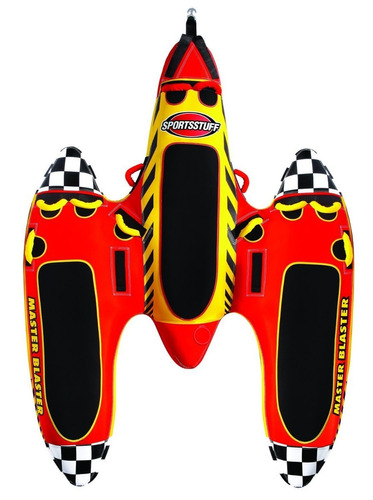 bannana  inflable 3 personas  avion inflable