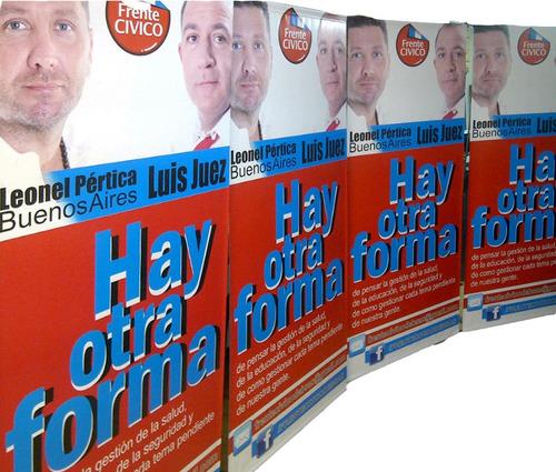 banner banners gigantografias ploteados vinilos