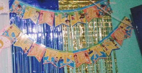 banner (feliz cumpleaños)