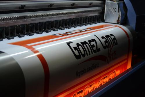 banner gigantografias impresion en gran formato