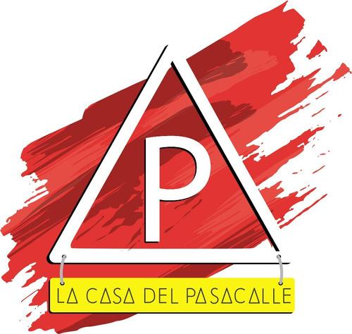 banner roll up lona impresa + diseño gratis rollup