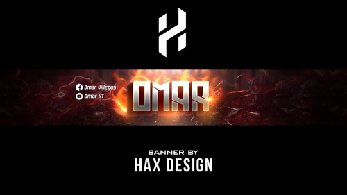 banners para youtube