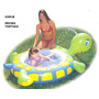 Piscinas Inflable Tortuga-ofertas 53001