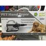 Secadora Sopladora De Mano Perros Grooming Puppytel