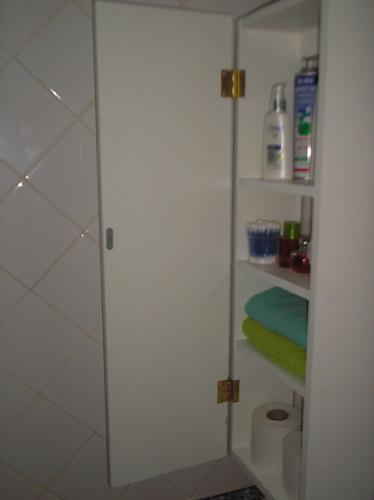 baño, accesorio, mueble