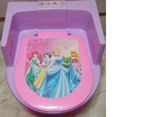 baño bacin bebe