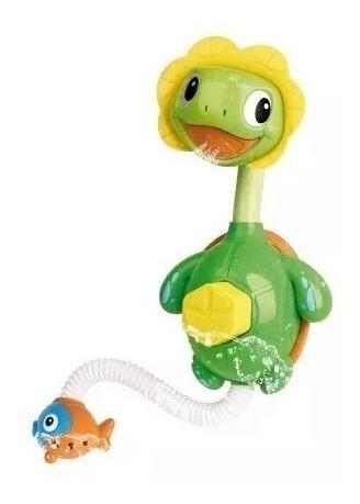 baño bebe juguete
