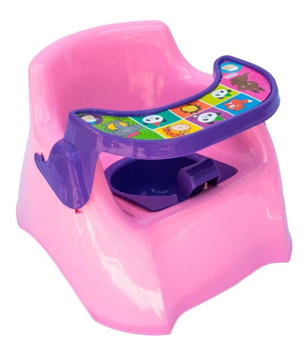 baño comedor entrenador para bebe+ vasenilla envio gratis*