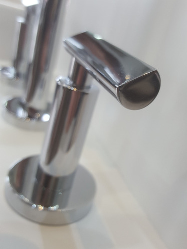 baño completo griferia