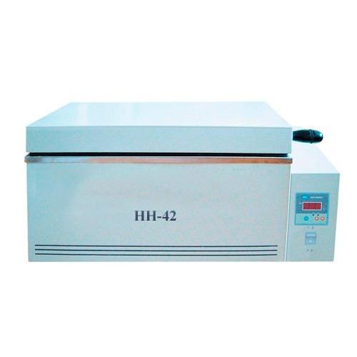 baño de agua termostatizado digital  equipslab hh-42