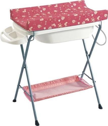 baño de bebe plegable cambiador modelo premium,lanzamiento!!