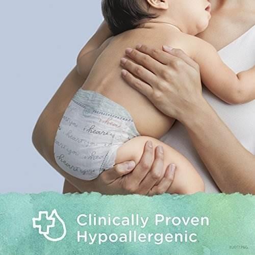 baño del bebé y cuidado de la piel pampers b01iz5ezg6
