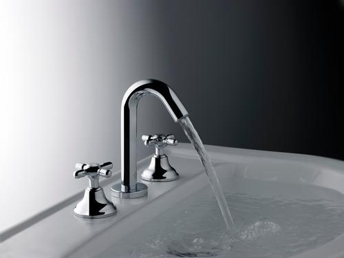 baño ducha grifería