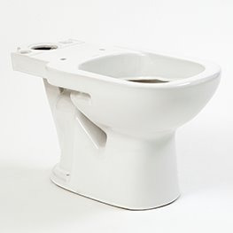 baño ferrum bari inodoro largo deposito bidet tapa. blanco