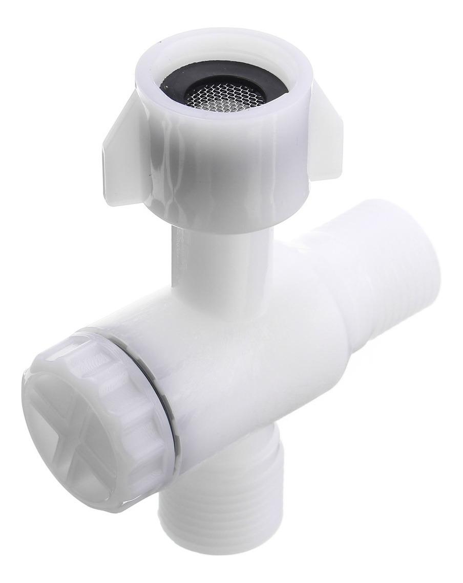 Asiento de Inodoro Bidet mec/ánico no el/éctrico Accesorio de Spray de Agua Dulce adyuvable Bid/é Spray de Agua