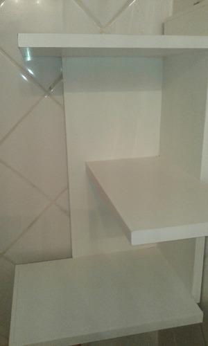 baño jabonera mueble