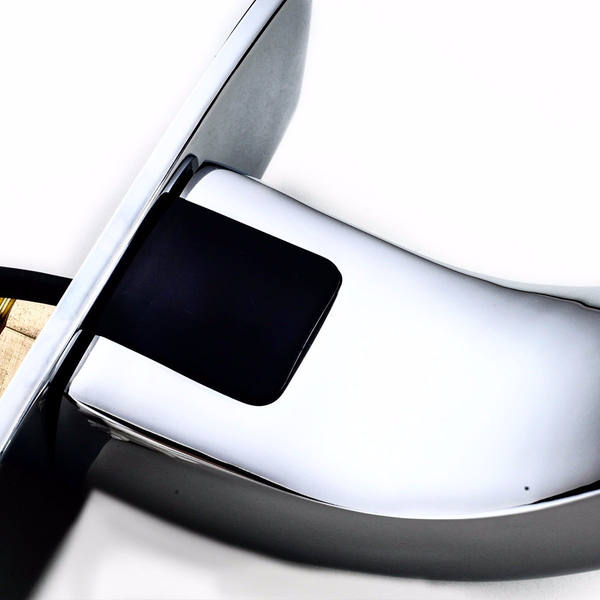 Llave automatica con sensor infrarrojo para ba o lavabo for Lavabo para bano precio