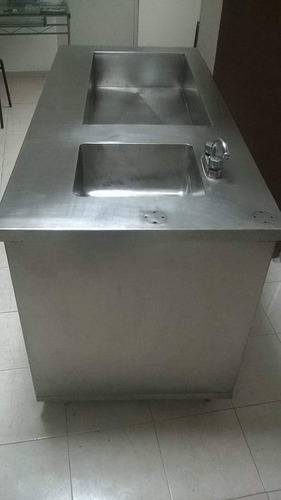 baño maría tipo gabinete