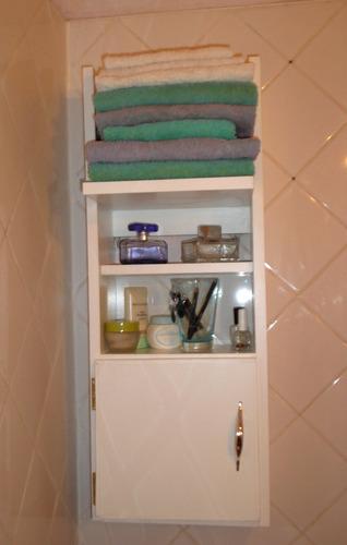 baño mueble accesorio