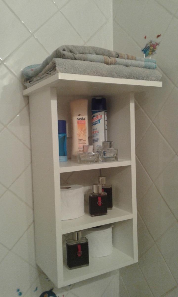 toallero guarda toallas baño, mueble de baño remato - $ 600,00 en ... - Muebles Toalleros Para Banos