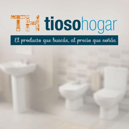 baño muebles sanitarios
