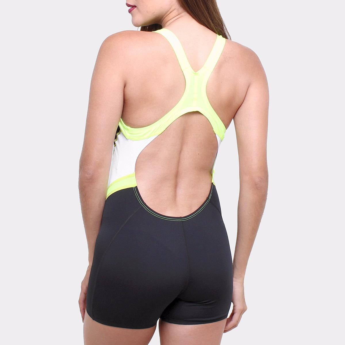 ec684a832deb Traje De Baño Nike Short Natacion Marino/lima