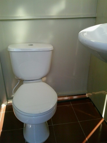 baño portatil lavamanos portátil
