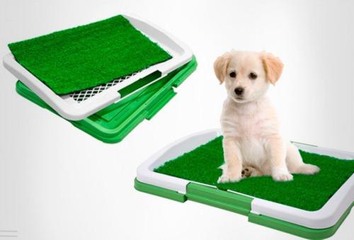 baño portatil mascotas- ideal dptos chicos-baño ecologico