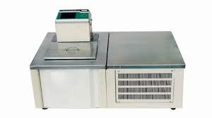 baño termostático de baja temperatura 0~100°c 235x160mm