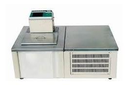 baño termostático de baja temperatura -35~100°c 180x140mm