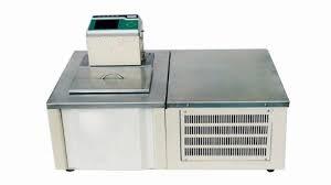 baño termostático de baja temperatura -5~100°c 235x160mm