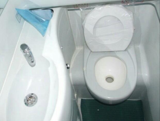 Baños Ducha Para Motorhome Vanitory Inodoro