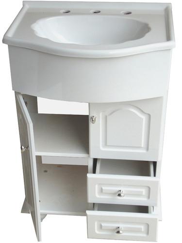 baños muebles vanitory para