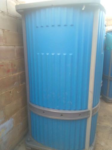 baños  portátiles