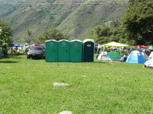 baños portatiles  ecológicos portuguesa apure merida tachira