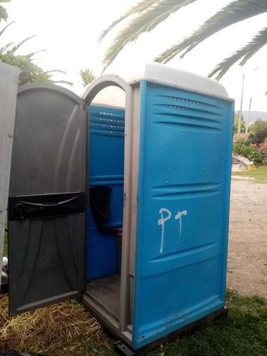 baños portatiles económicos