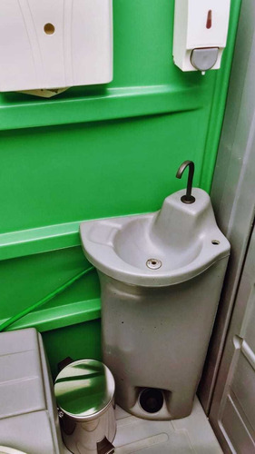 baños quimicos alquiler