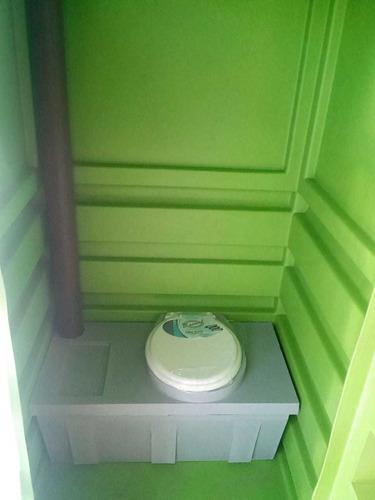 baños quimicos alquiler y venta