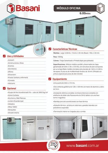 baños químicos - portátiles basani, iso 9001:2015 - di.na.ma
