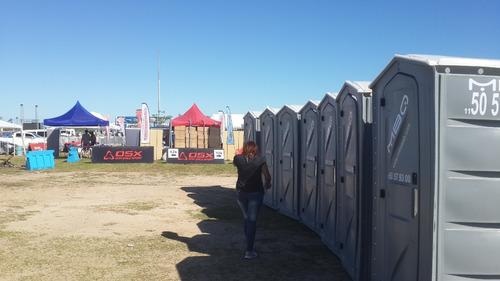 baños zona norte alquiler baños químicos (obras- eventos)