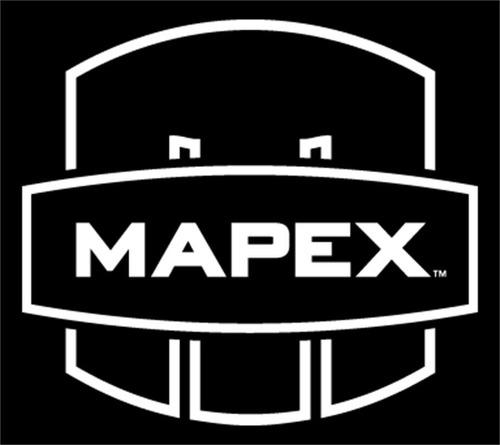 banqueta para bateria regulable de cuerina mapex t-200