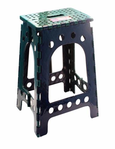 banqueta plegable con agarradera silla / banco / taburete