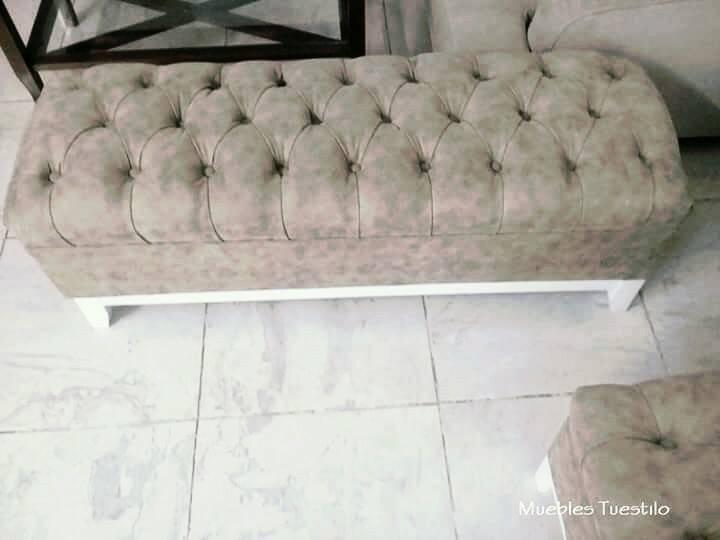 Famoso Reina Muebles Tapizados Cama Friso - Muebles Para Ideas de ...