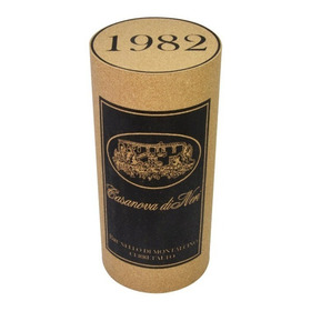 Banqueta Rolha De Vinho Em Cortiça 1982