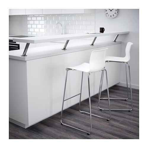 Barra de cocina ikea top bar desayuno mesas barra cocinas - Barra americana cocina ikea ...