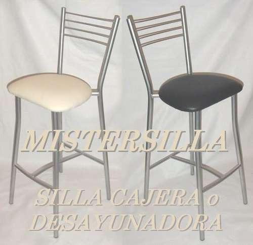 Sillas altas para cocina free sillas altas comedor bambu - Sillas altas cocina ...
